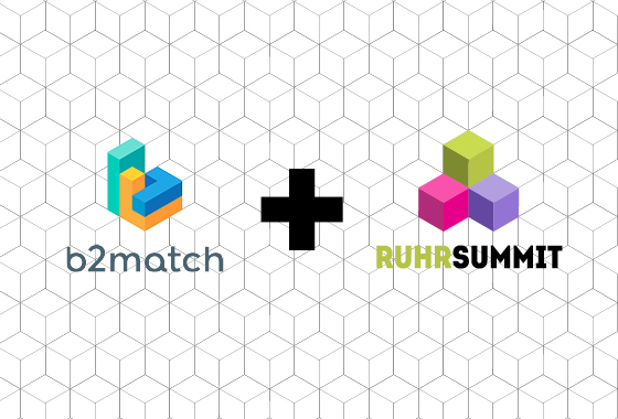 Match Making - RuhrSummit