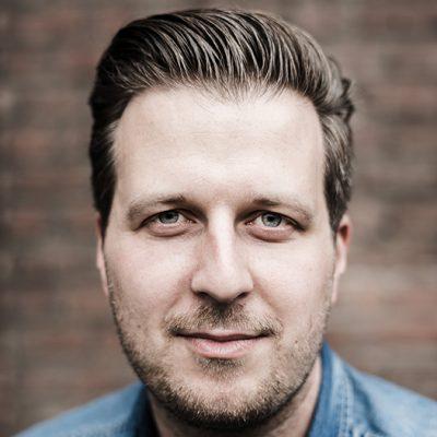 Daniel Ullrich