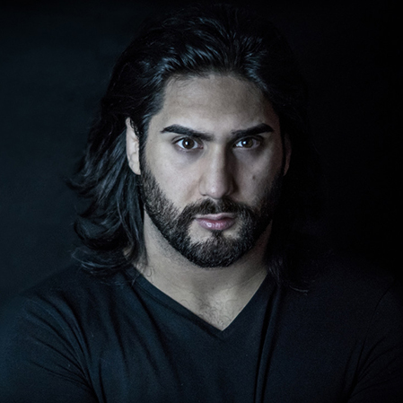 Adrian Rouzbeh
