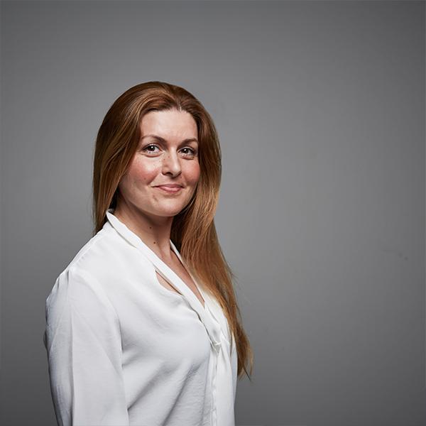Martina Yazgan