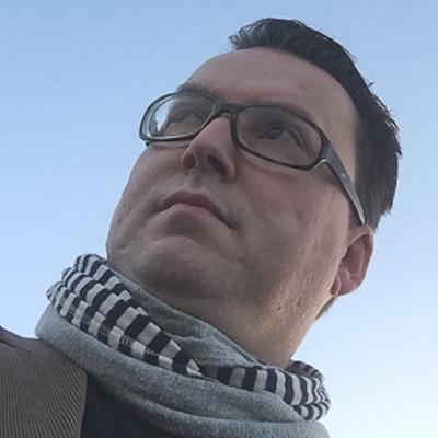 Sascha Harbrecht