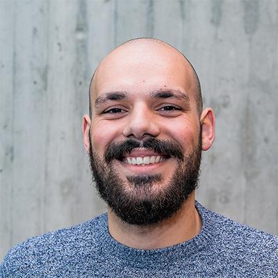 Paolo Pereira