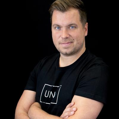 Daniel Krahn