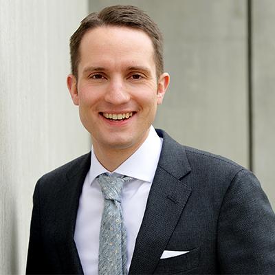 Dr. Florian Kruse