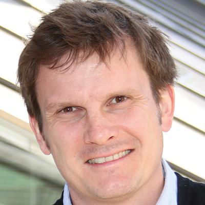 Andreas Gailus