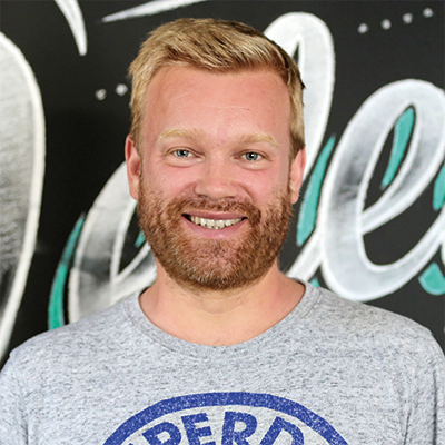 Sebastian Deutsch