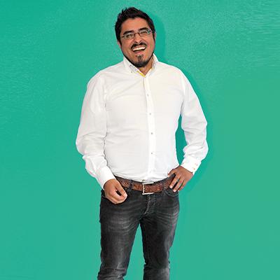 Andrés Risse