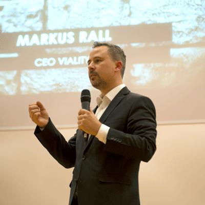 Markus Rall