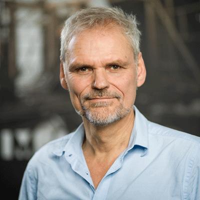 Dirk Sander